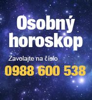 Osobný horoskop
