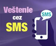 SMS veštenie