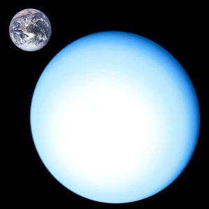 Urán a jeho magická symbolika