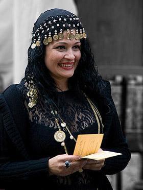 Veštica Izabela