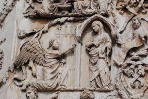 Anjeli milosrdenstva