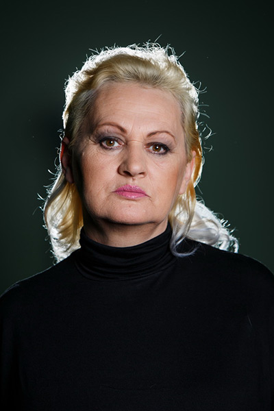 Veštica Anna