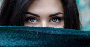 Farba očí