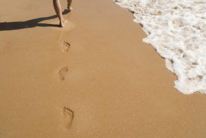 Blahodarné účinky chôdze