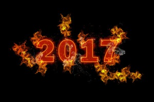 Aký bude rok 2017