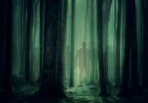 Ako odhaliť prítomnosť zla