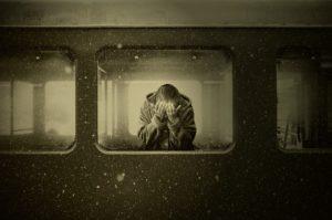 Preberanie cudzích emócií