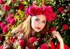 Privolajte si lásku čarovnou ružou