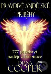 Pravdivé anjelské príbehy