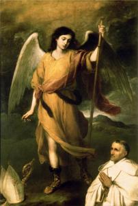 Archanjel Rafael