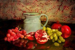 Výklad snov o ovocí