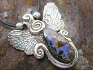 Strieborné šperky v mágii
