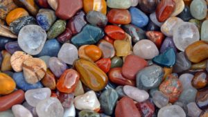 Tajuplná mágia kameňov