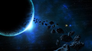 Nové planéty