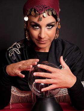 Veštica Renáta